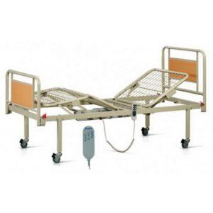 Медичне ліжко OSD-91V+OSD-90V