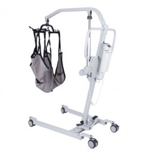 Підйомник для інвалідів (електричний) – OSD-1790V