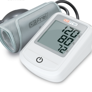 Тонометр напівавтоматичний  Dr.Frei M-150S