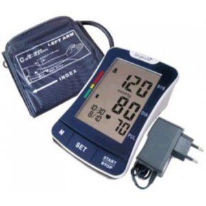 Тонометр автоматичний з адаптером – Longevita BP-1307