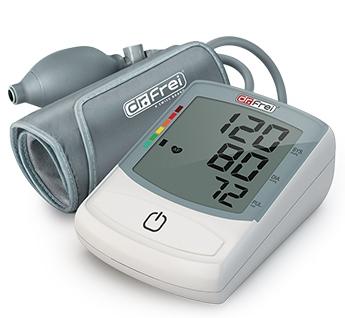 Тонометр напівавтоматичний – Dr.Frei M-150 S