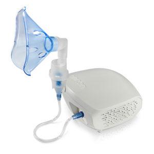 Компресорний інгалятор  OMRON Comp Air Eco (NE-C302-E) + маска для дорослих