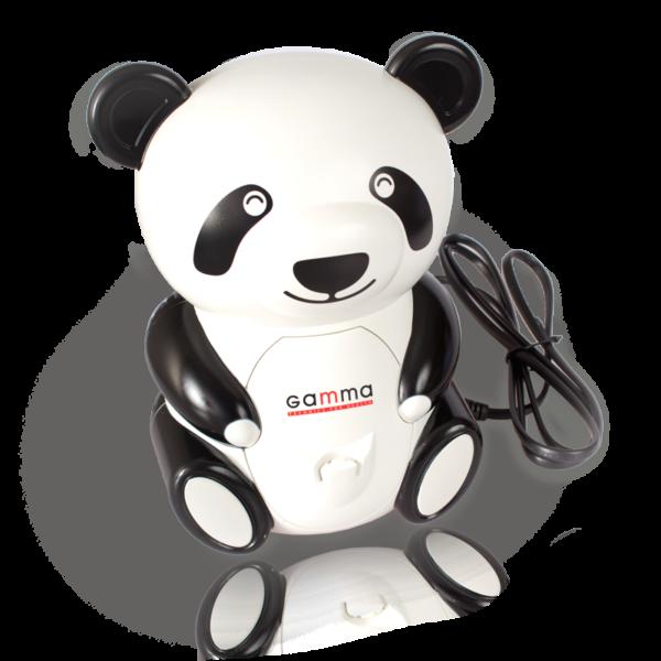 Компресорний інгалятор Gamma Panda