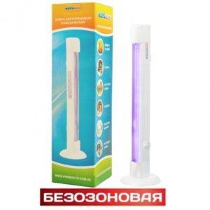 Лампа безозонова бактерицидна – ЛБК-150Б