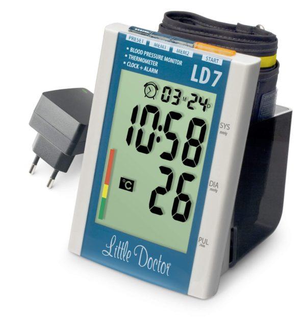Тонометр автоматичний Little Doctor LD- 7