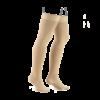 Компресійні панчохи (закритий носок) ІІ клас – К211
