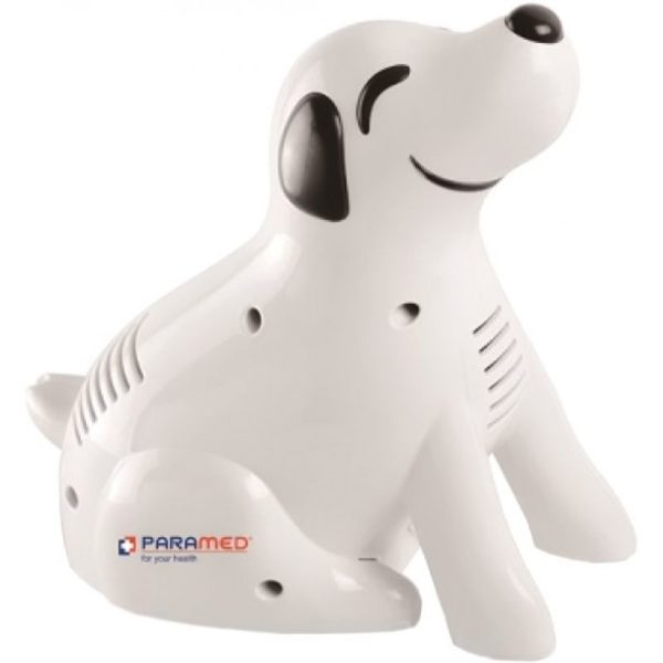 Компресорний інгалятор Paramed Puppy