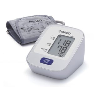 Тонометр автоматичний OMRON M2 Eco