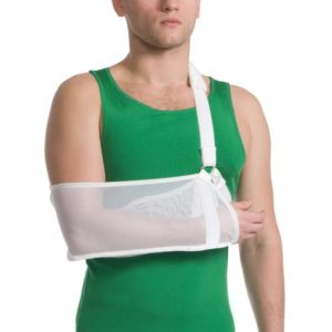 Бандаж для руки (підтримуючий) Medtextile-9905