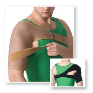 Бандаж на плечовий суглоб – Medtextile 8001