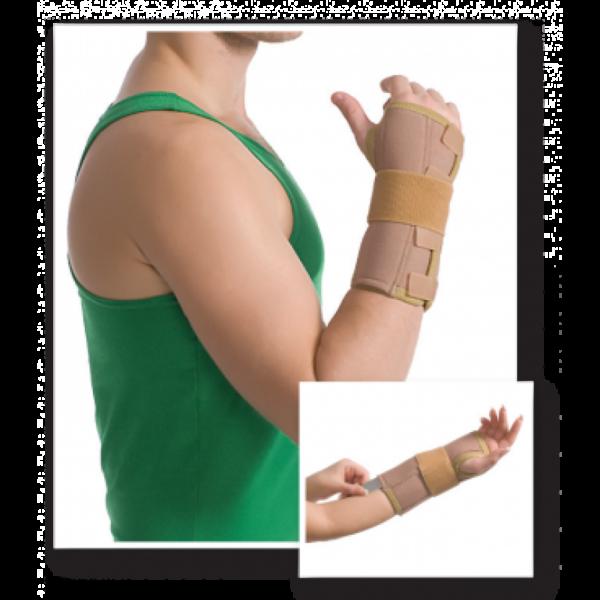 Бандаж на променезап'ястковий суглоб Medtextile-8551