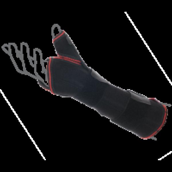 Шина на променевозап'ясний суглоб з фіксацією пальця R8303