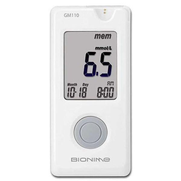 Глюкометр BIONIME Rightest – GM 110
