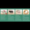 Корсет лікувально-профілактичний Medtextile – 3011 3681