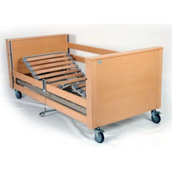 Функціональне ліжко Софія з електромотором