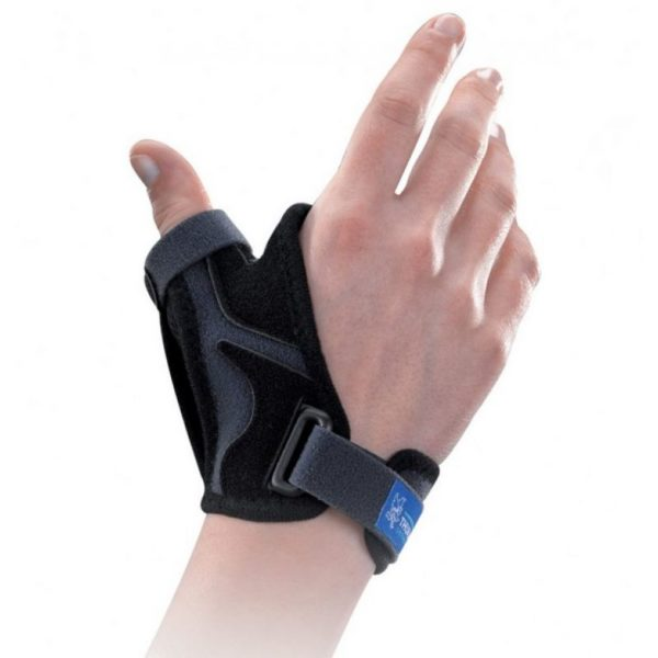 Статична шина для фіксації I пальця Ligaflex Thuasne