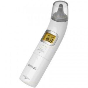 Термометр OMRON Gentle Temp 521