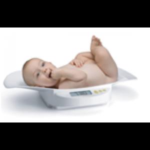 Електронні дитячі ваги MD – 6141