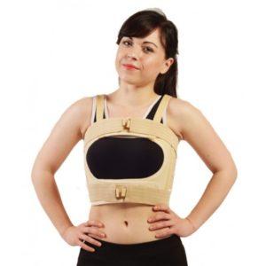 Бандаж грудний післяопераційний 2027, Алком