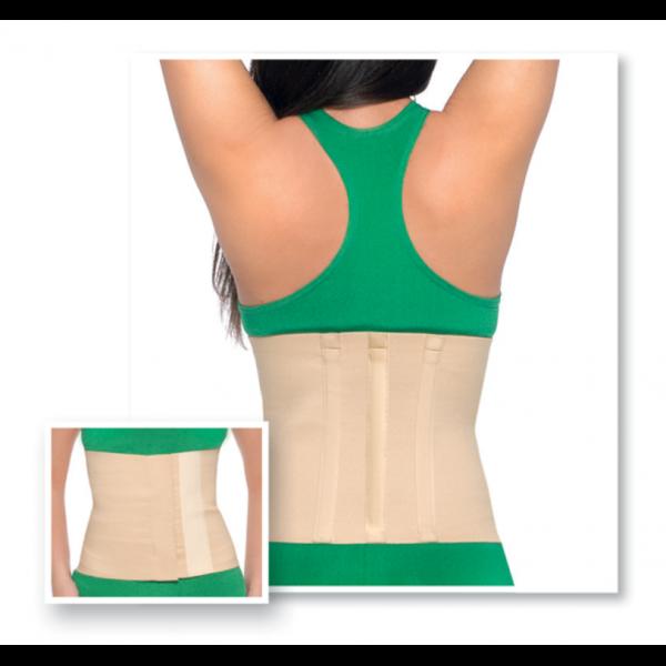Бандаж лікувально-профілактичний з ребрами жорсткості 4001,Medtextile
