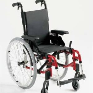 Полегшена дитяча коляска Action 3 – NG Junior Invacare