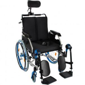 Багатофункціональна інвалідна коляска OSD-JYX6