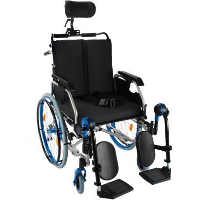 Легка інвалідна коляска OSD-JYX6 – **