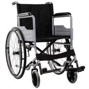 Механічна інвалідна коляска – ECONOMY 2