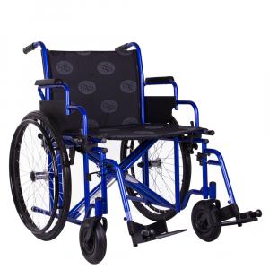 Посилена коляска Millenium HD – 55 см