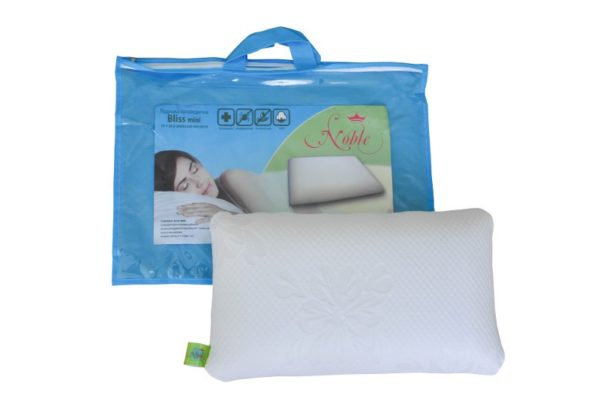 "подушка  ""BLISS mini"" Noble"