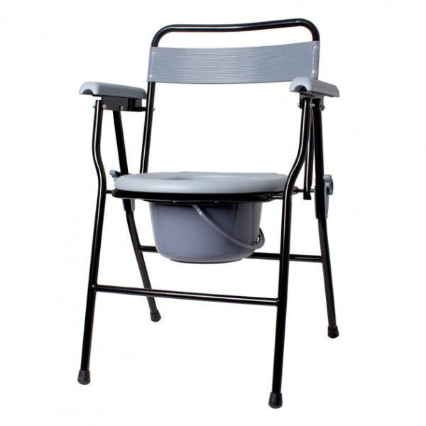 Крісло-туалет KJT710B