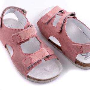 Дитячі ортопедичні босоніжки Т-27