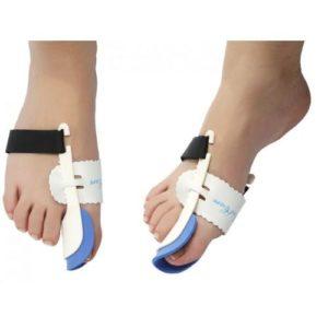 Вальгусна шина SM – 02 Нічна ( Foot Care )