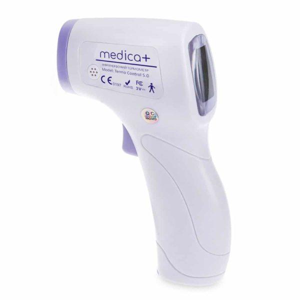 Інфрачервоний термометр Medica+5