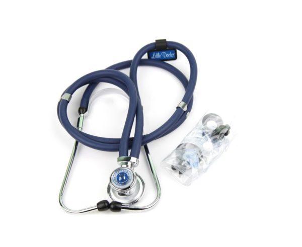 Стетоскоп Little Doctor Special EL раппапорта 72 см.