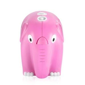 Інгалятор Longevita CNB69012 Pink