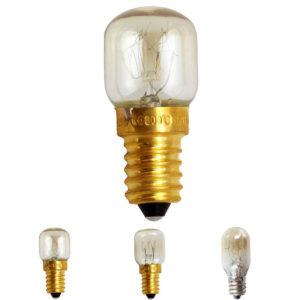 Запасна лампочка