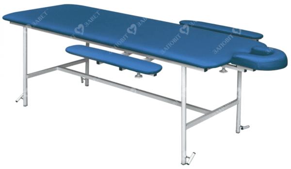 Масажний стіл М-1