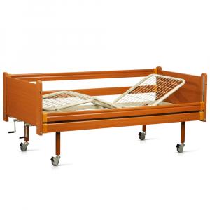 Ліжко дерев'яне OSD-94
