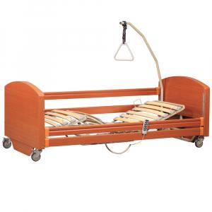Ліжко дерев'яне «SOFIA ECONOMY»