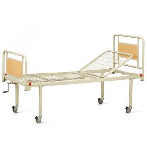 Медичне ліжко OSD-93V+OSD-90V