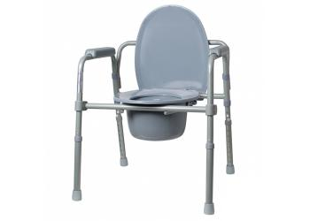 Крісло-туалет KJT-717