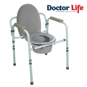 Стілець туалетний преміум Dr.Life