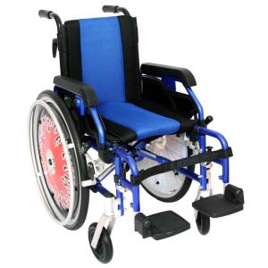 Дитяча інвалідна коляска  «CHILD CHAIR»