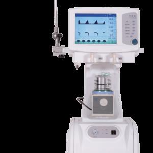 Апарат для штучної вентиляції легень CWH-3010