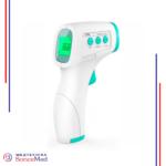 Безконтактні термометри – актуально та вигідно!