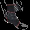 Бандаж на гомілковостопний суглоб з додатковою фіксацією R7202