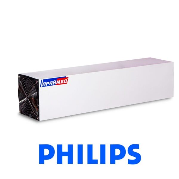Рециркулятор РЗТ-300 * 115 (Philips)