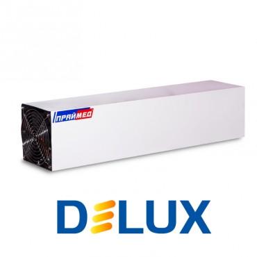 Рециркулятор РЗТ-300 * 115 (лампа Delux безозонова)