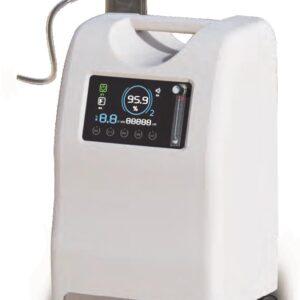 Кисневий концентратор 10 літрів OLV-10, Heaco